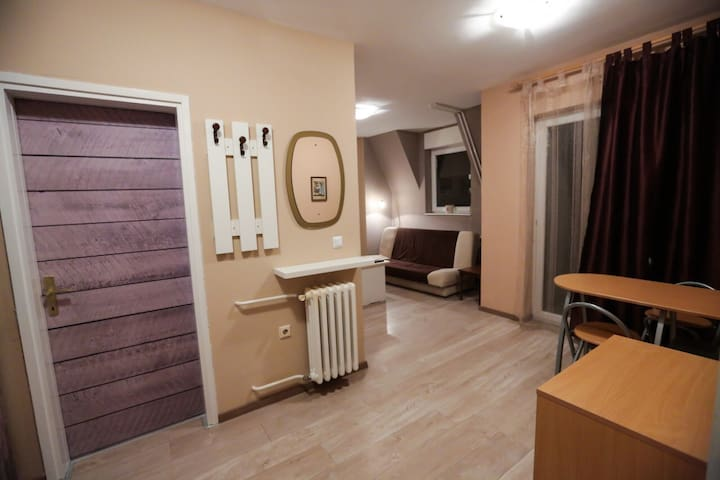 Bogdan's Apartment ( Center of Novi Sad ) - Novi Sad - Appartamento