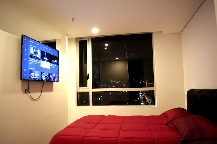Modern and beautiful Loft in Chapinero