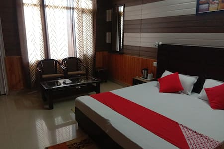 Super Deluxe Room (Panorama Home Stay)