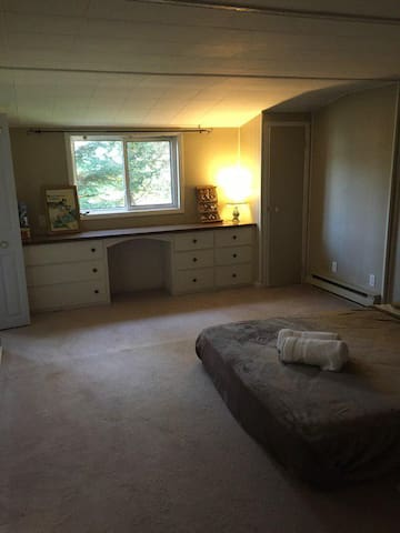 BiG Room 35$ Per Night --Near Downtown