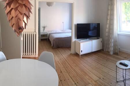 Cozy apartment on Amager - København