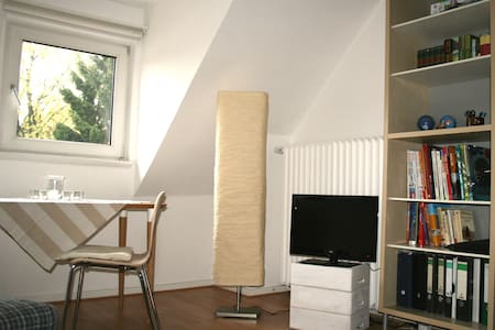 Cosy and quiet flat close to city of Bremen - Bremen