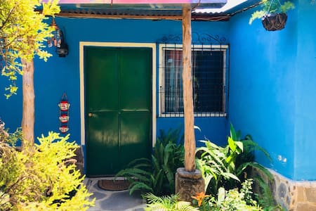 Casa Atitlan