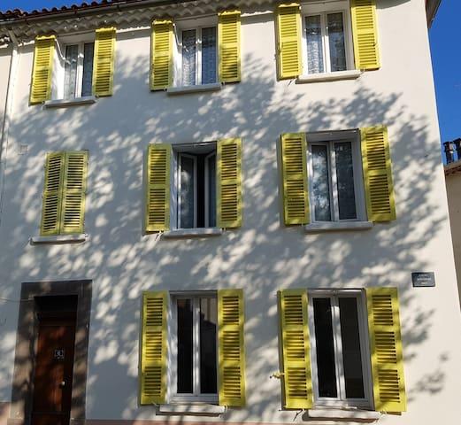 Maison Collo