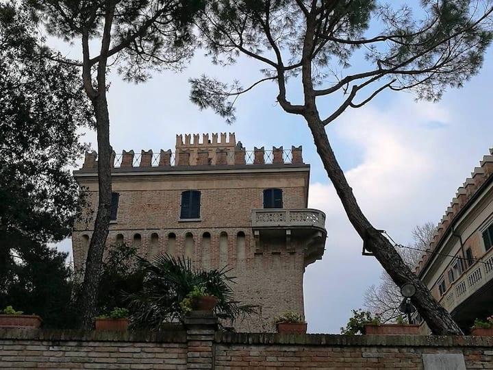 Nel Cuore storico di Cattolica