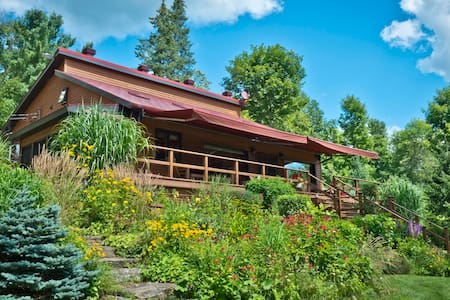 New! Kamanik Lodge (Ottawa Area). - Val-des-Monts