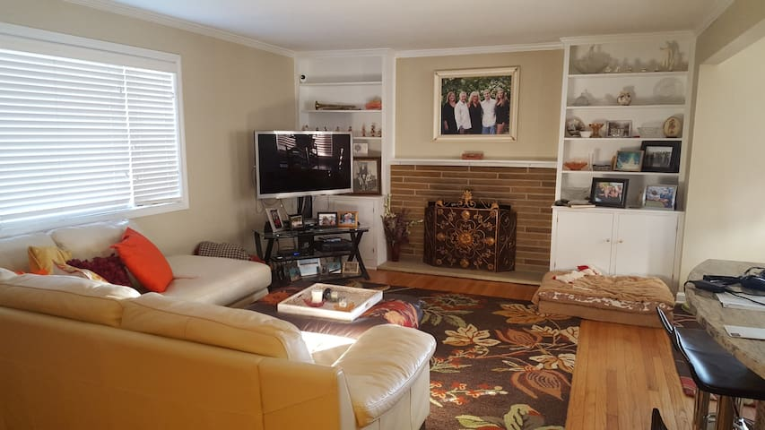 RNC Rental 10 min from downtown - Bay Village - Σπίτι