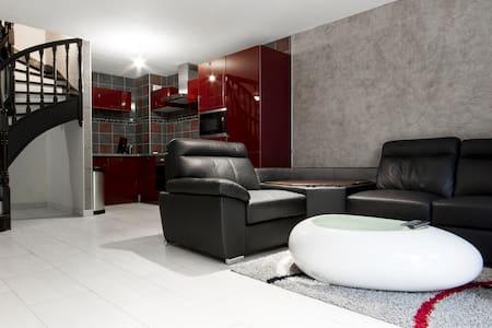 Maison proche Salons (Villepinte/Bourget) + Roissy - Sevran - Σπίτι