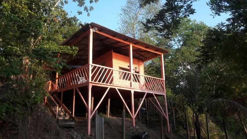 Cabana de praia a 7km de Alter - Santarém
