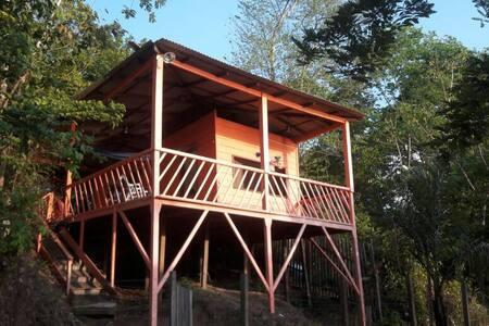 Cabana de praia a 7km de Alter - Santarém - Ev