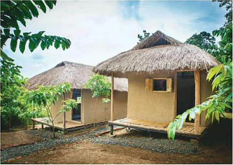 RipTrip Andro Community Tourism - Earthen Hut2