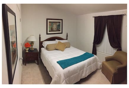 American Quality Suites - Comfortable, Clean