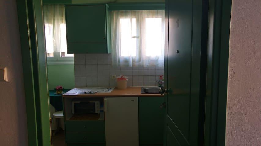 Nice studio in Ioannina - Ioannina - Apartemen