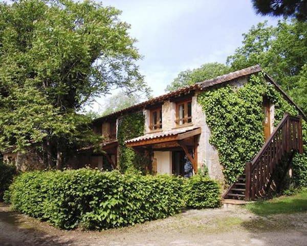 Domaine De Gavaudun- Three Bedroom Villa