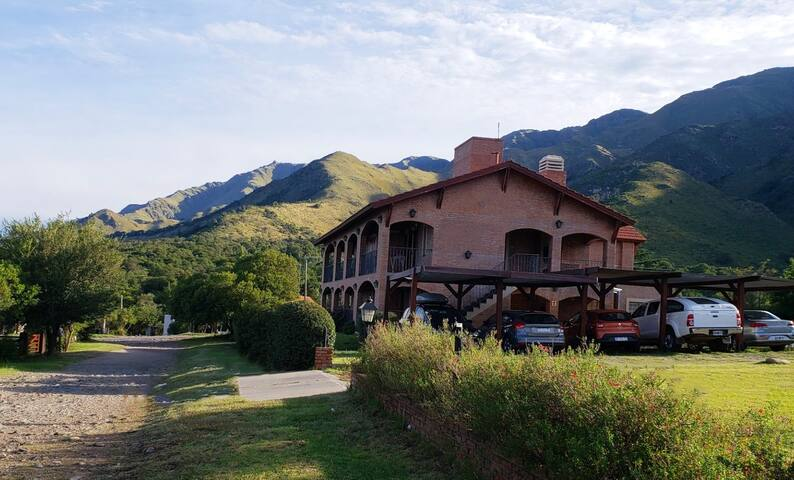 Apus Hotel Serrano
