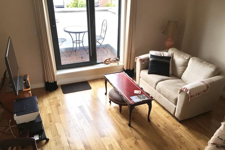 Double Room + close to Saggart / Citywest, Dublin