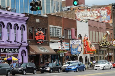 LOCATION! Historic Music Row! - Nashville  - Appartamento