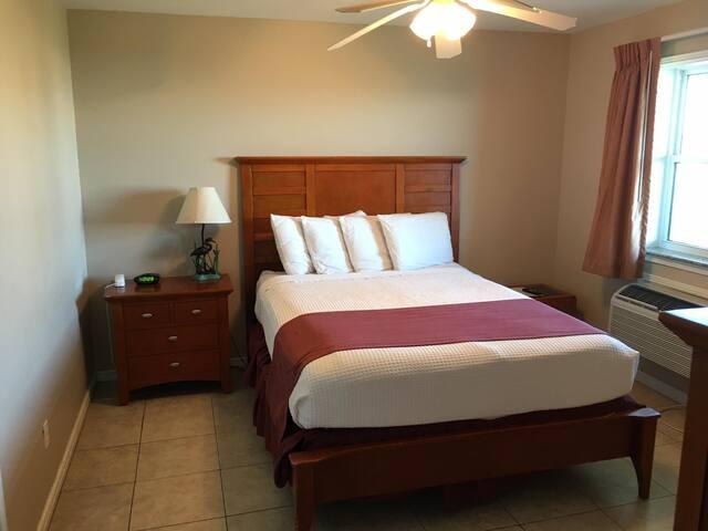 Beachgate Condo Suites and Hotel 532a - Port Aransas