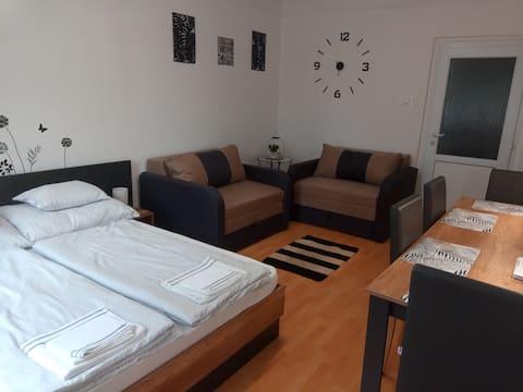 merRelax Apartman-Miskolc