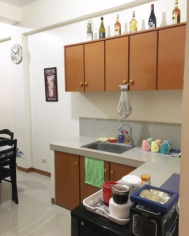 Affordable 3 Bedroom Unit in the Heart of the City