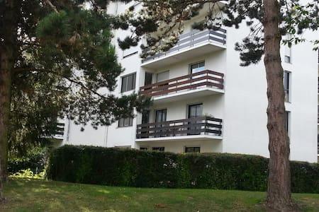 appartement calme et chaleureux - Amiens - Διαμέρισμα