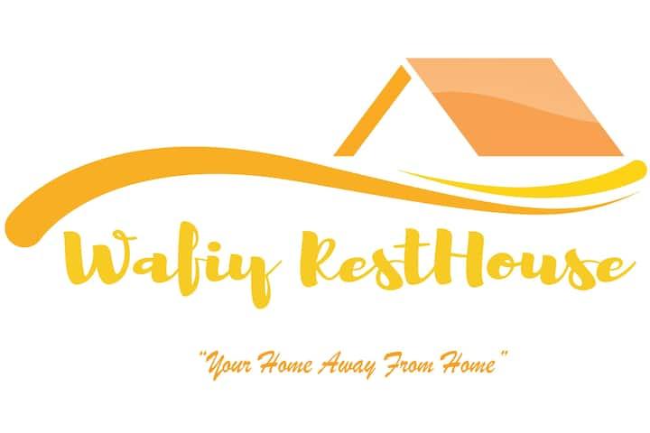 Wafiy Resthouse