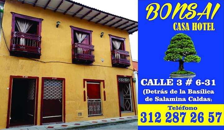 BONSAI CASA HOTEL