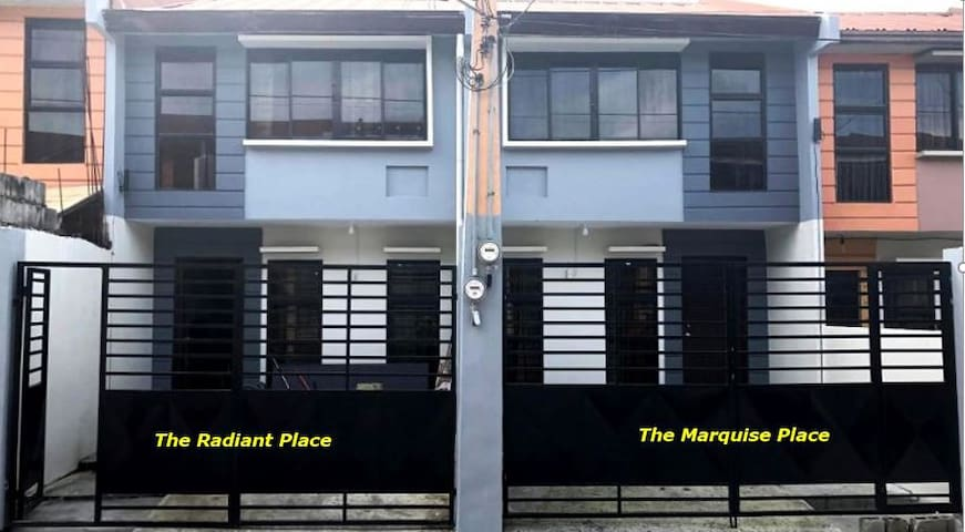 The Marquise: Family House For Rent Near Clark