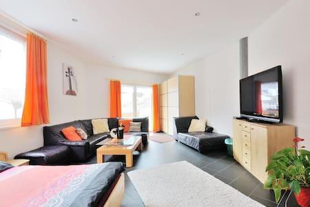 Appartement Alpenrose - Brand bei Bludenz - Apartmen