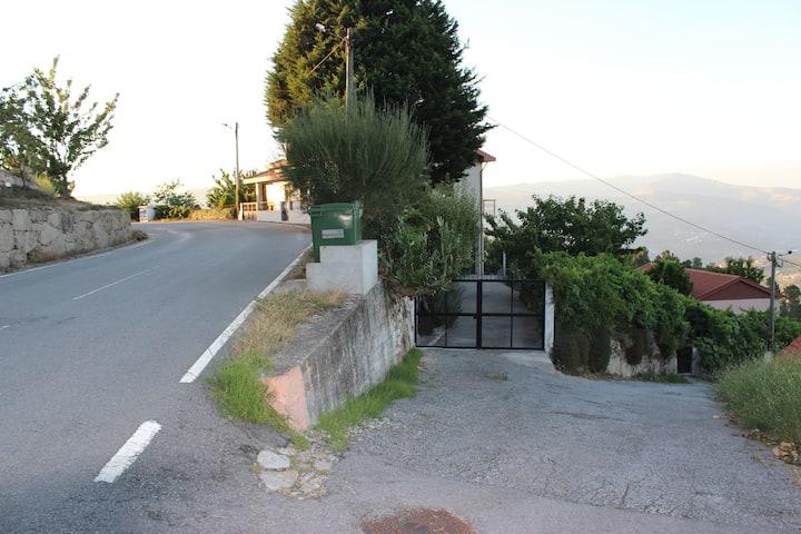 Alojamento da Ribeirinha (Douro Sul)