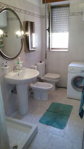 appartamento con giardino - Valledoria - Apartemen
