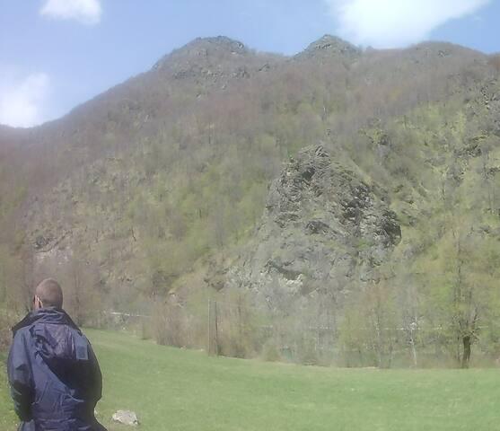 Carpe Diem = nature location - Opština Kolašin - Guesthouse