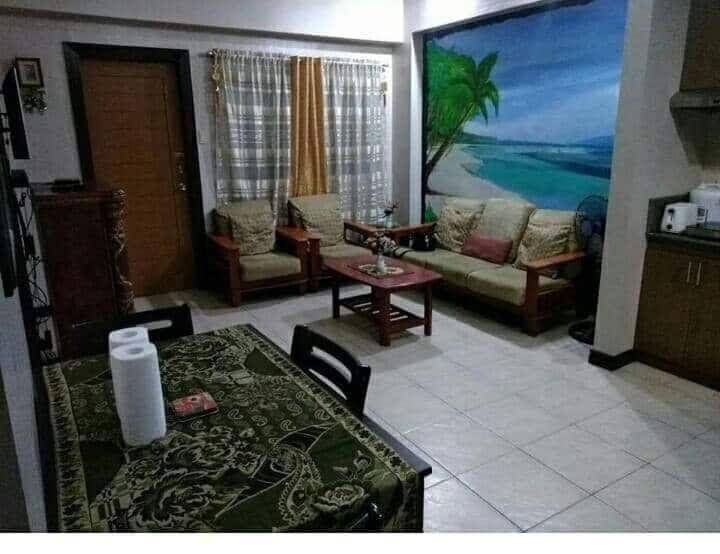Subic Holiday Villas full Condominiun unit