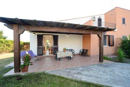 Villa Baio 1 - Piana Calzata - House