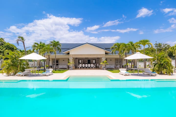 Villa Bea - Diani Beach