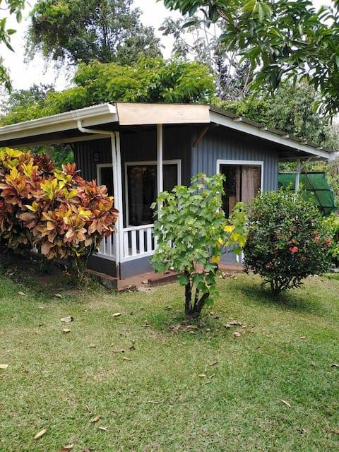 Alojamiento Ecológico, Cocobolo San Carlos