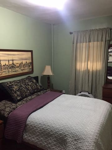 Room rent for close to Manhattan - Queens