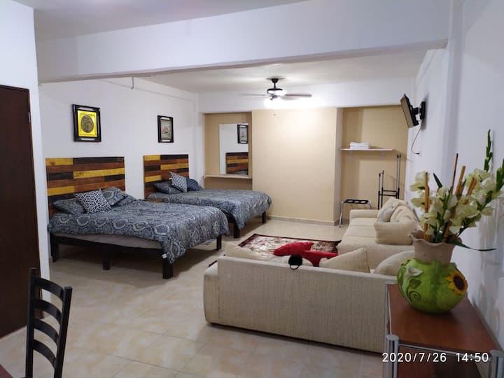 Apartamento Fridas 4 Centro Histórico