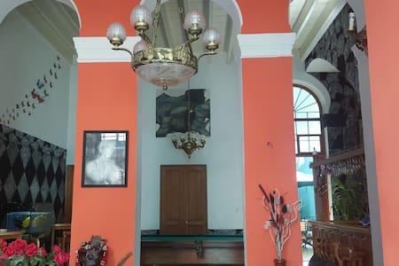 CASA CONFORT HABANA - Guesthouse