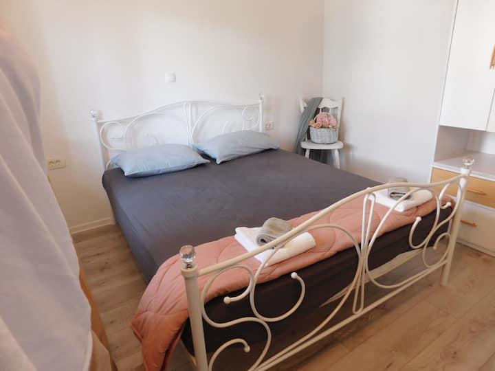 Charm apartman in Vodice - Framar