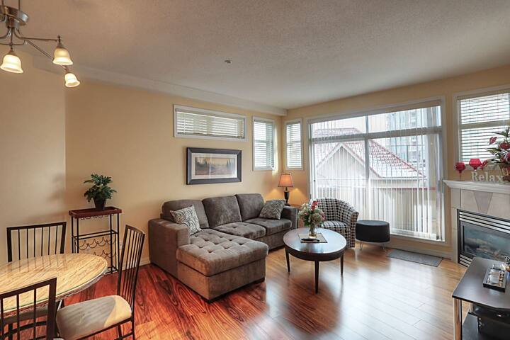 Discovery Bay 2 Bed/ 2 Ba - 340