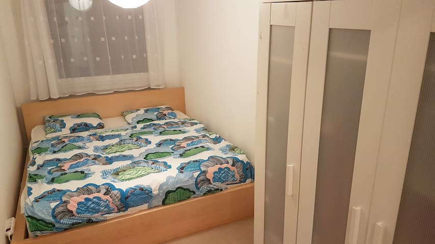 COZY & QUIET room close to METRO & SHOPPING centre