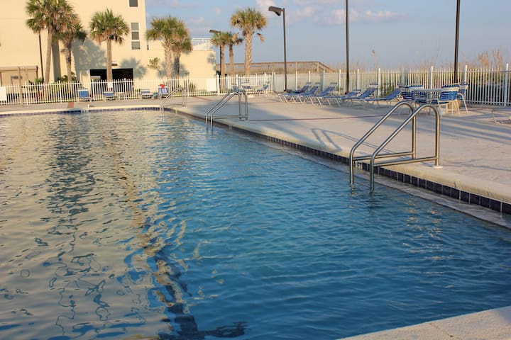 Cozy Pensacola Beach Condo by Gulf Life Vacations