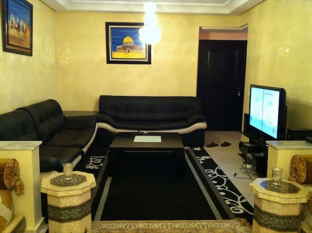Appartement de standing de 137m - Kenitra - Wohnung