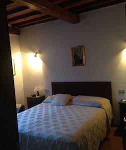 Bilocale in antico mulino - Chitignano