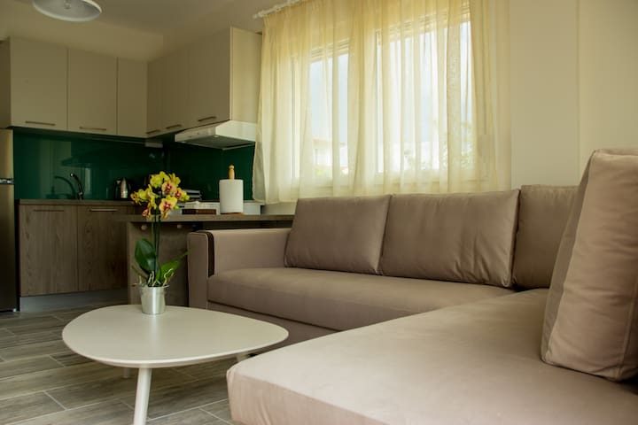EROFILI GARDEN - Keramoti - Appartement
