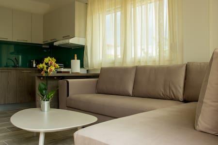 EROFILI GARDEN - Keramoti - Apartament