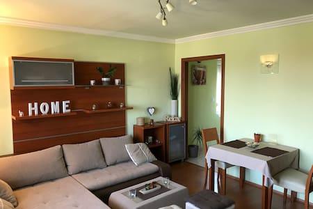 Meredek Panorama Apartment Budapest