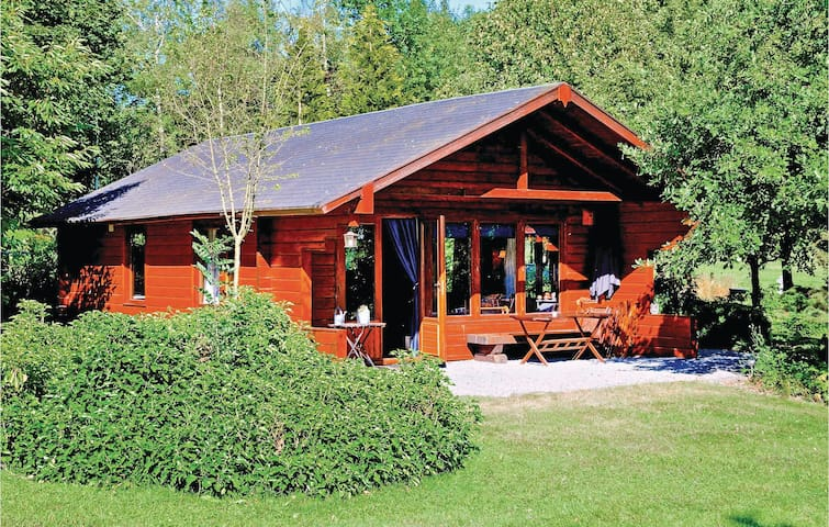Holiday cottage with 1 bedroom on 57 m² in Durbuy