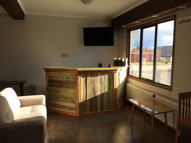 Triple room in b&b - Puerto Natales - Bed & Breakfast